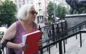 Дора Милева насрочи търга за емблемата на ЦСКА, ще бъде в провинцията