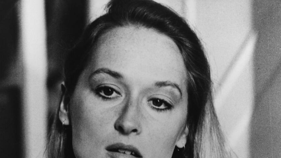Мерил Стрийп - най-любимата актриса през...