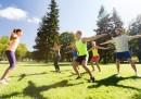 Този уикенд – гимнастика и зумба в парковете