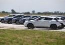Една на всеки девет нови коли в света е на Алианса