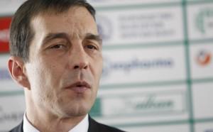Петричев: Никой не трябва да ни отписва, ние сме Лудогорец!