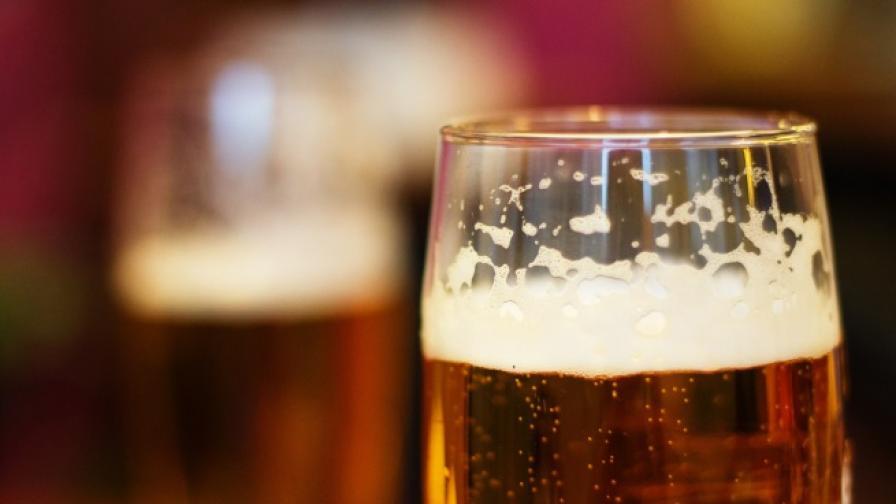 Българинът пие бира средно по 72 литра годишно