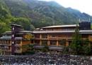 Най-старият хотел в света на 1 300 години