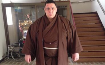 Даниел Иванов допусна първа загуба  в Токио
