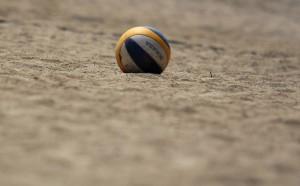 Плажни волейболни зрелища през лятото в София