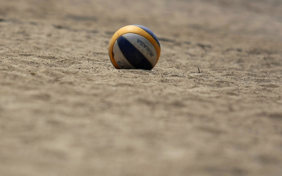 Злато и сребро за Марица на турнира по плажен волейбол в Кърджали