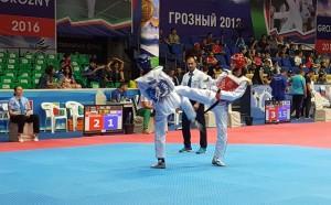 България с 8 медала на Европейското по таекуон-до