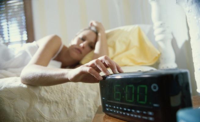 Не отлагайте сутрешното ставане (видео)