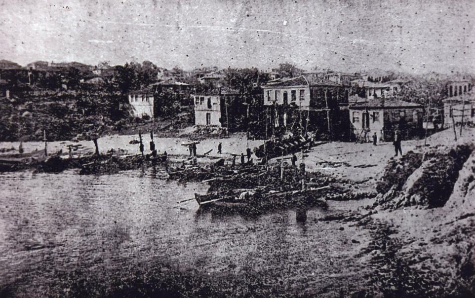 Василико квартал на Царево