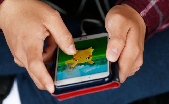 Pokemon Go не успя да мотивира спорта сред младите
