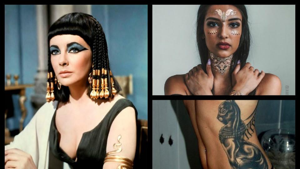 Каква жена си според древния египетски хороскоп?