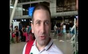 Самуил Донков: Само напрежението може да повлияе отрицателно