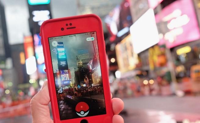 Pokemon Go, iPhone 7 и Тръмп са най-търсени в Googlе