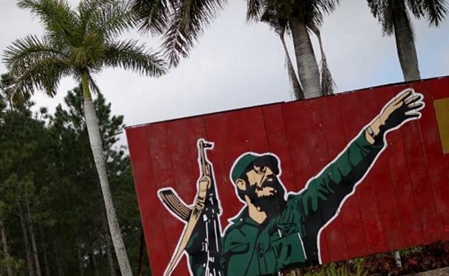 Кастро - символ на съпротивата на кубинците срещу промяна