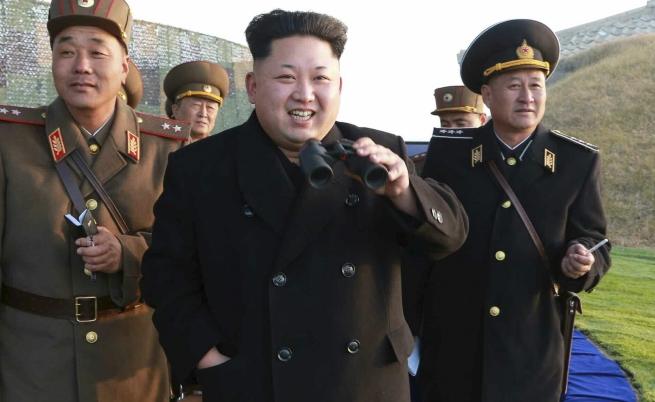Ким Чен-ун с план да покори Луната