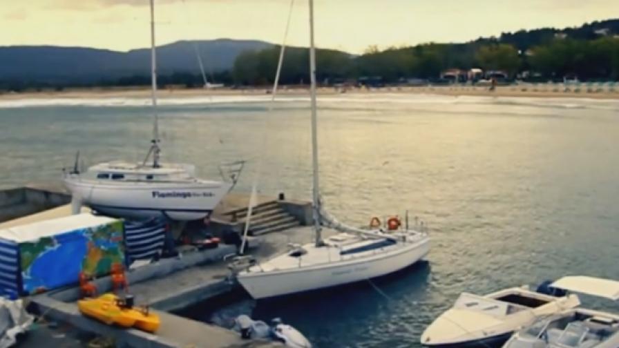 Най-добрите места за почивка на българското море