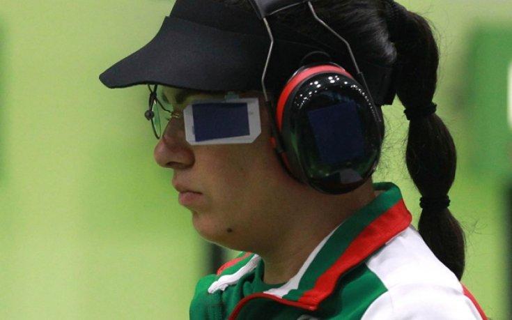 Антоанета Бонева завърши 7-а във финала на Световната купа