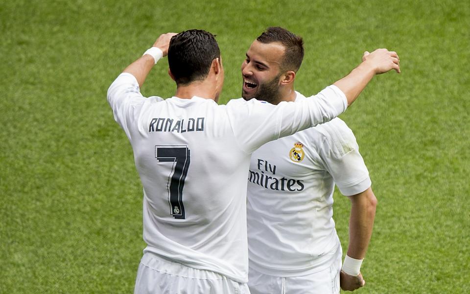 Удар за ПСЖ, купи нападател от Реал Мадрид