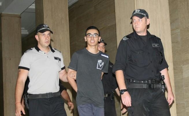 България върна на Франция обвинения в тероризъм Мурад Хамид