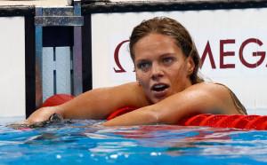 Рускиня е световна шампионка на 200 м бруст