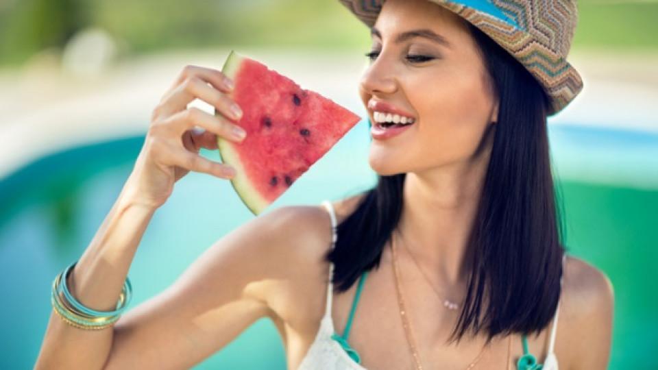 Как се отслабва с бавни въглехидрати