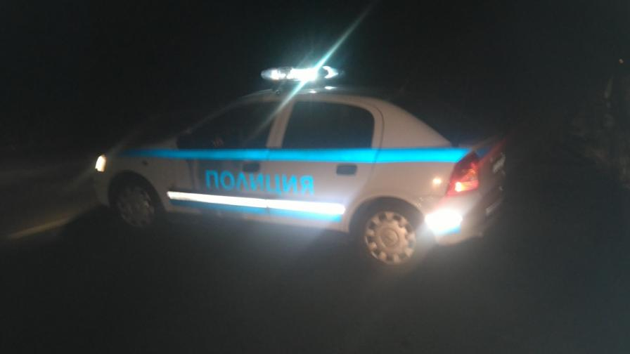 Въоръжени обраха инкасо кола в Плевен, хванаха ги