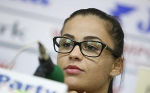 България без Елица Янкова на Световното