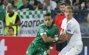 Натанаел: Щастливи сме, че отново ще играем в Лига Европа