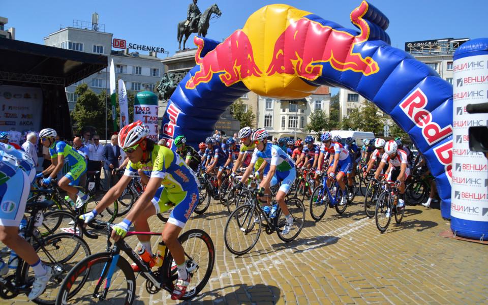 Няма да има Обиколка на България през тази година
