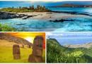 Най-отдалечените острови на планетата (видео)