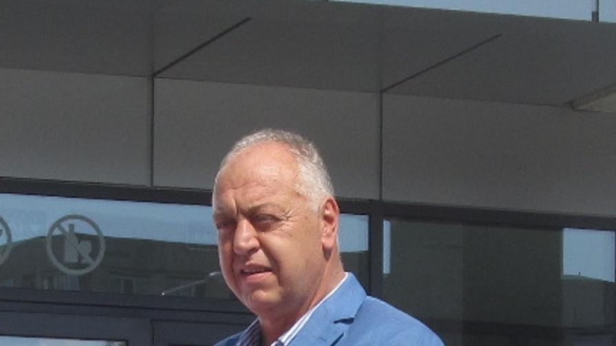 Почина един от най-големите застрахователи в България