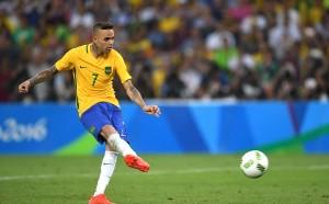 Атлетико с оферта от 20 милиона за бразилски нападател