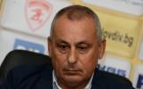Мадански: Очакваме да играем с Левски в Монтана