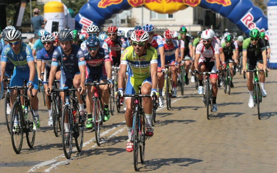 Колоездачната обиколка на България се завръща