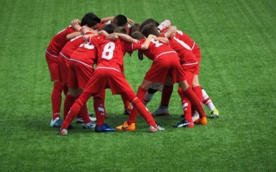 ЦСКА разби Септември със 7:0