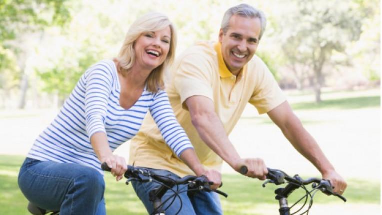 туризъм активност спорт колело