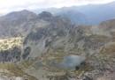 Мальовица, Рила планина