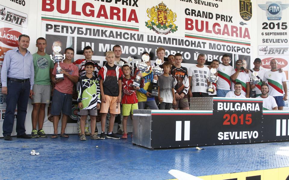 Сезонът по мотокрос се подновява този уикенд в Севлиево