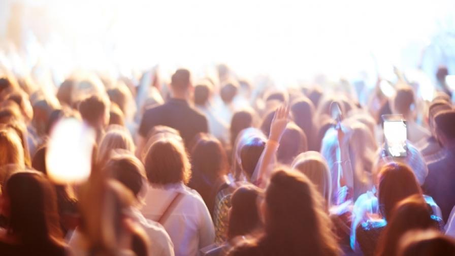 Музикален клип с над 150 души с увреден слух ще бъде заснет
