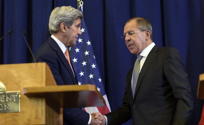 Русия и САЩ се разбраха за Сирия - постигнато е споразумение