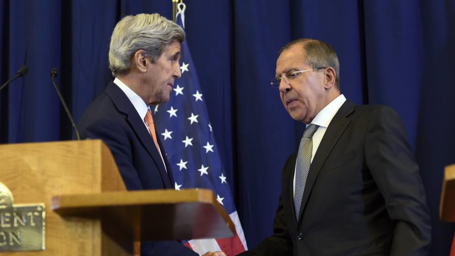 Русия и САЩ се разбраха за Сирия