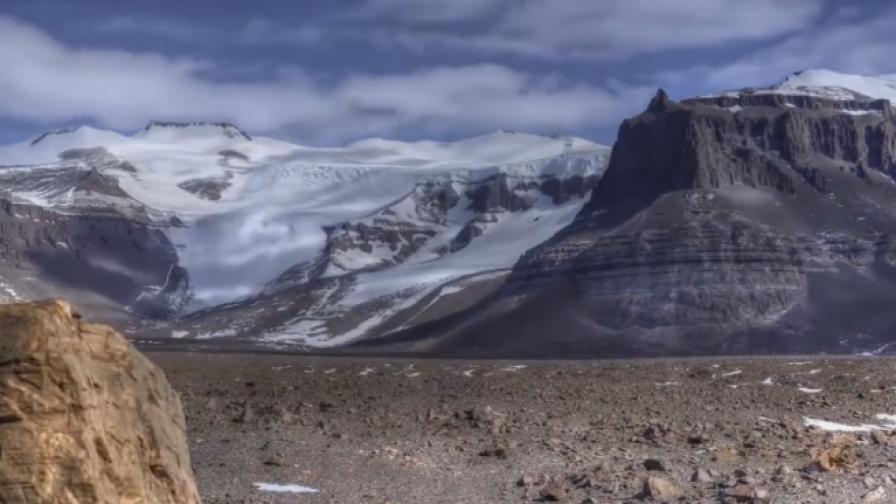 7 от най-невероятните места на планетата