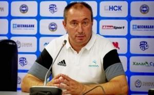Стоилов със силно изявление за казуса с Левски