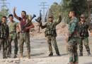 Алепо Сирия