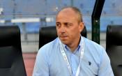 Спрягат Илиан Илиев за треньор в Казахстан