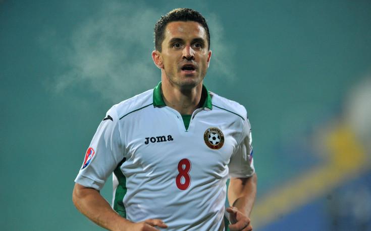 Рангелов вкара и тимът му е на полуфинал за Купата на Турция