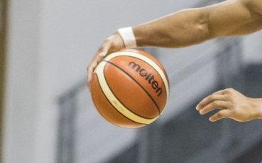 Масов бой на баскетболен мач в Шампионска лига
