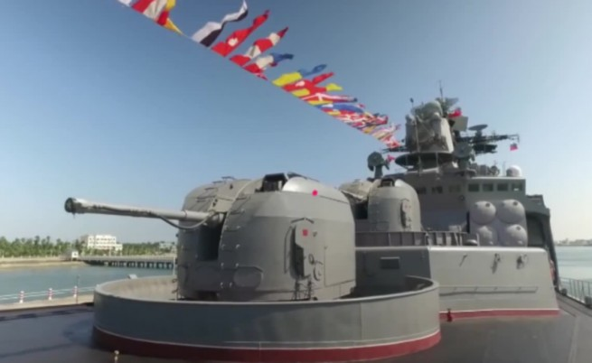 Русия изпробва балистични ракети, САЩ нащрек