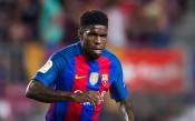 Барселона се стреми да подпише нов договор с Умтити до края на месеца