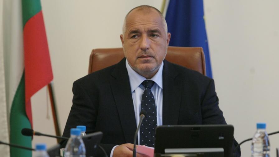 Какво разочарова Борисов след срещата във Виена